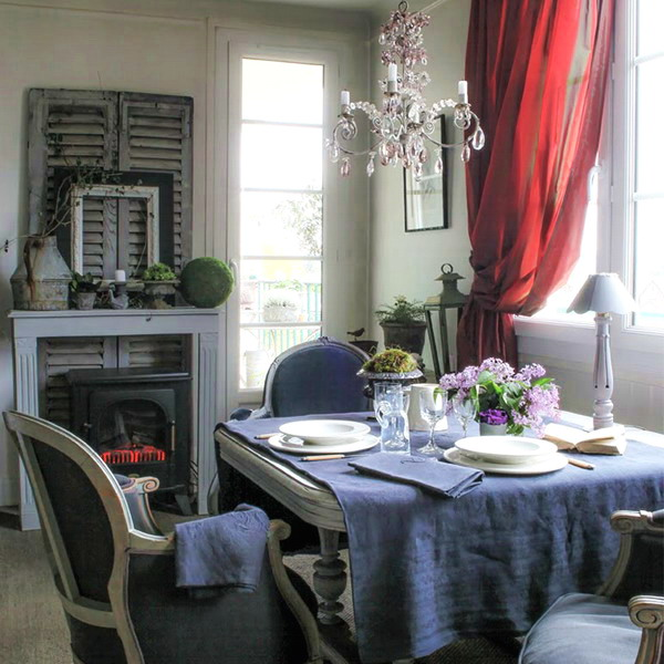 traditional-french-diningrooms