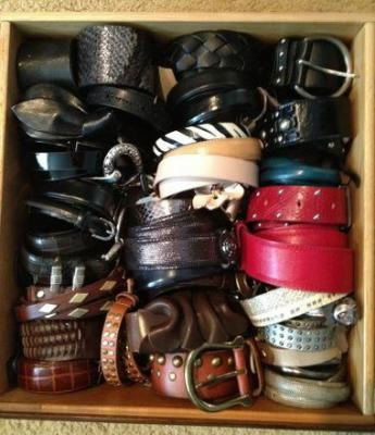 belts-storage-ideas-before