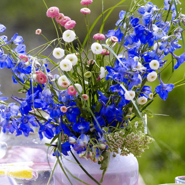 blue-flowers-creative-ideas