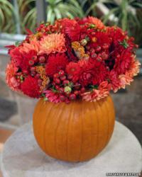 pumpkin-as-vase-creative-ideas22