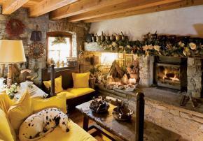 cozy-chalet-style-italian-house6