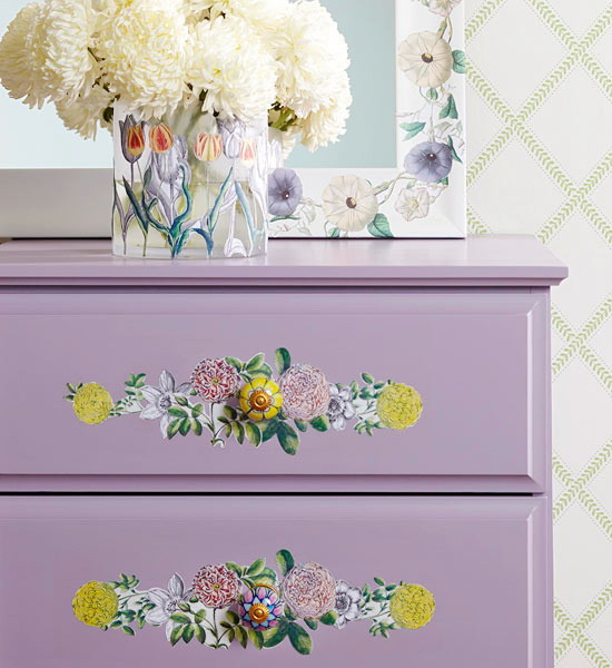spring-decoupage-projects