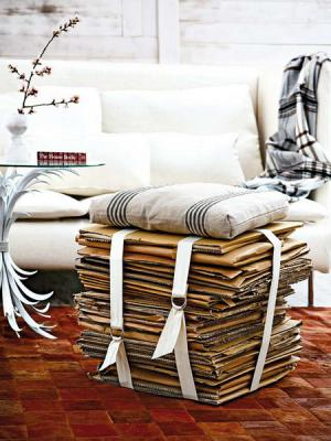 diy-unusual-poufs-from-recycled-materials1