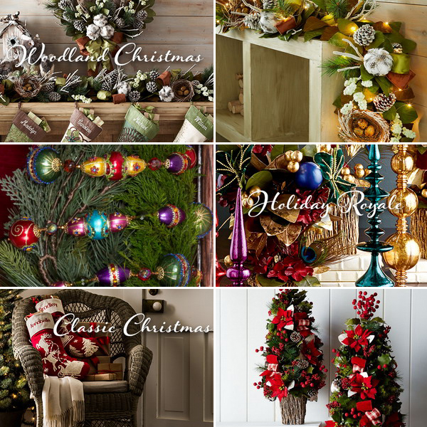 horchow-christmas-themes-creative-ideas-part1