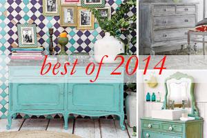 best-2014-bedroom-ideas8-diy-antique-style-patina-dresser
