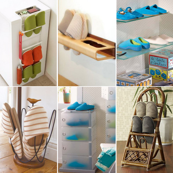 slippers-storage-ideas