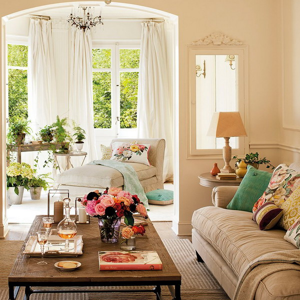 how-to-extend-springtime-in-livingroom