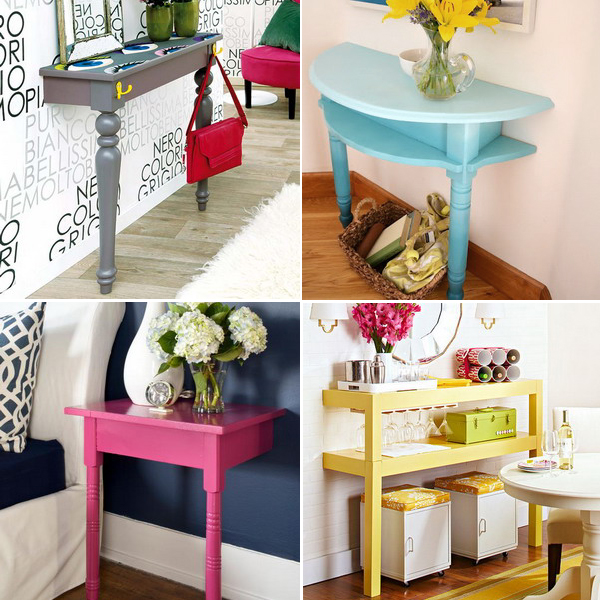 diy-half-table-console-ideas