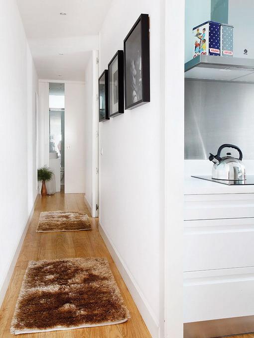 46 21 - Alfombras para pasillos modernas ...