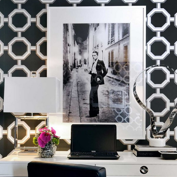 wall-decor-ideas-for-fashion-lovers