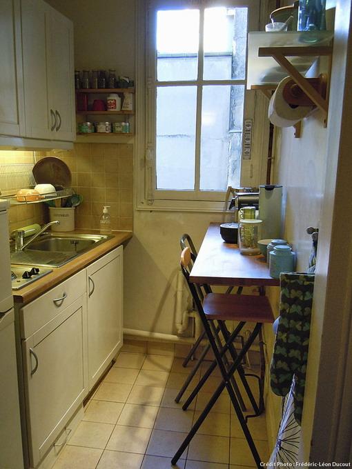 Фото маленьких кухонь своими руками