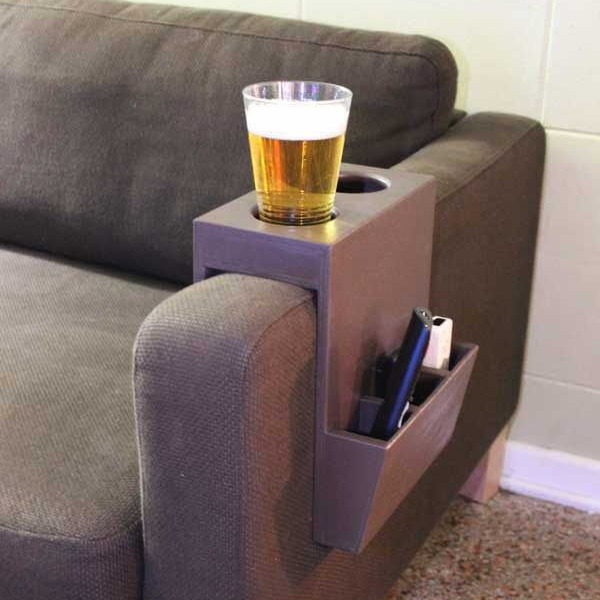 Как сделать подлокотники для дивана своими руками