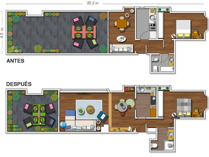 redevelopment-apartment-with-terrace-plan