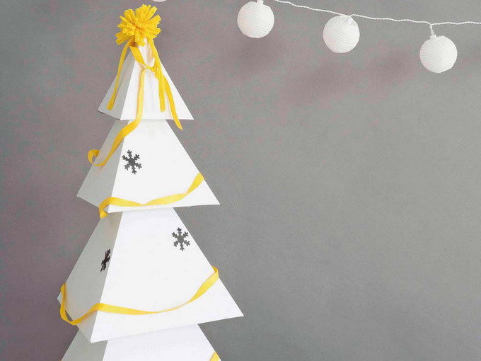 scandinavian-christmas-tree-made-of-paper-step5