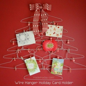 christmas-tree-made-of-holiday-cards5