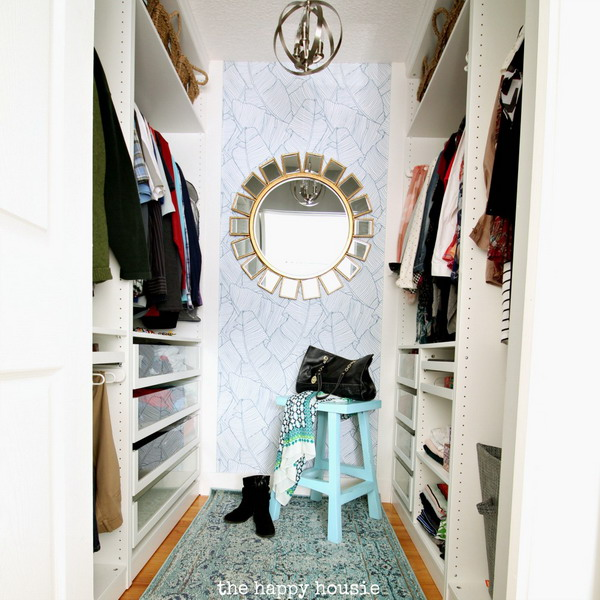 closet-makeover-with-ikea-pax-and-wallpaper11