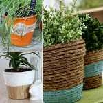 diy-5-flower-pots-decor-from-rope