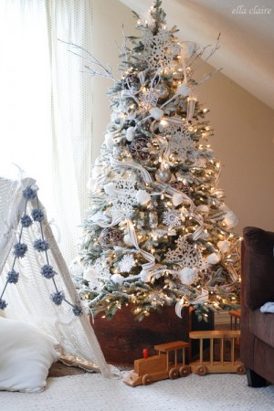ribbon-on-christmas-tree-best-tips-ellaclair2-1