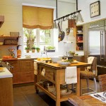 rustic-kitchen-in-city-apartment