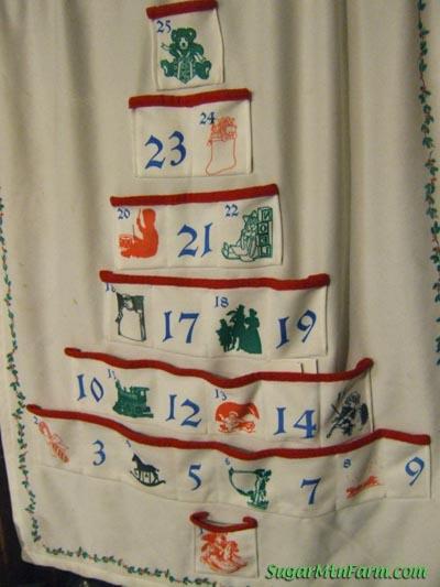 Идеи для календарей своими руками