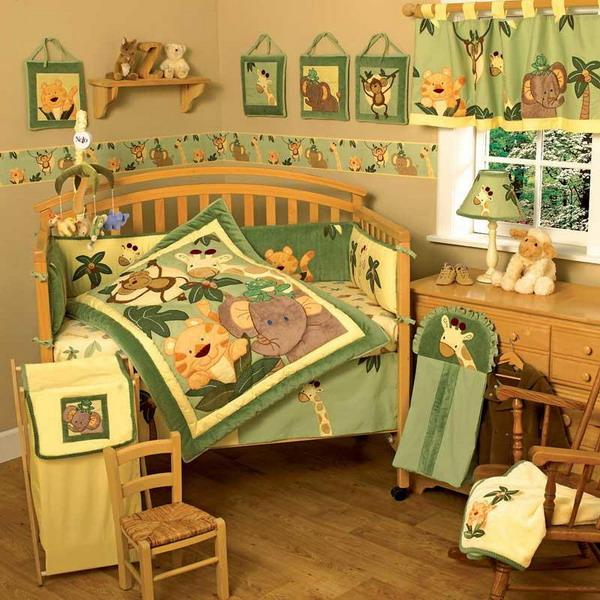 - Kinderzimmergestaltung baby ...