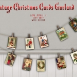 amazing-crafts-with-christmas-cards1-12