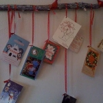 amazing-crafts-with-christmas-cards6-4