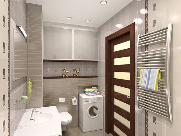 Дизайн однокомнатной квартиры 40 кв. м: фото. Как разделить на