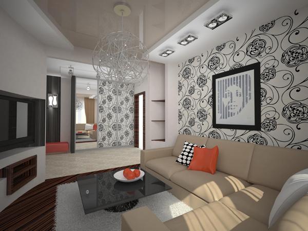 варианты дизайна гостиной дизайн угловой гостиной.