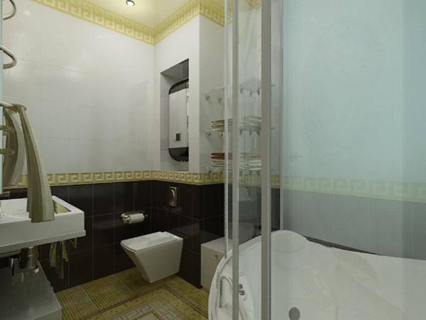 3-х комнатная квартира в доме серии и-155 на ул коштоянца