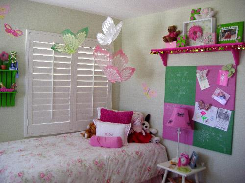 Идеи для украшения комнаты подростка