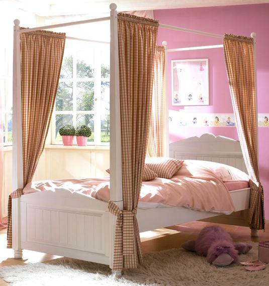 кровать своими руками фото - Мебель