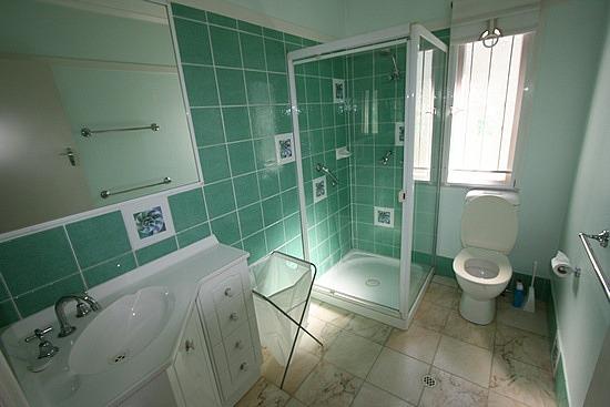 Фото.  Интерьер ванной комнаты. ч.2