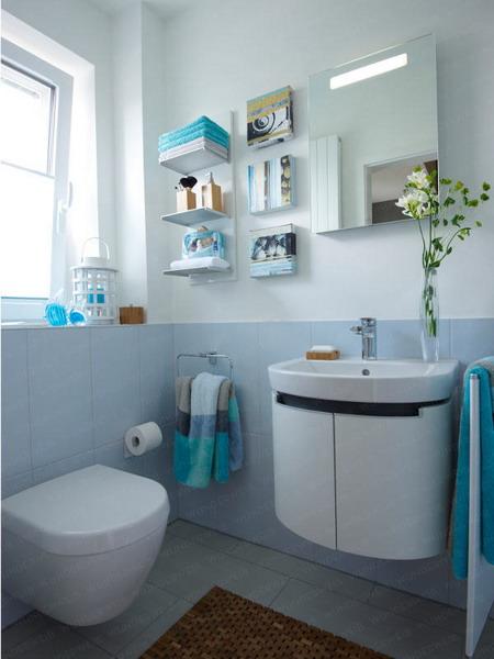 Ванная комната совмещенная маленькая дизайн