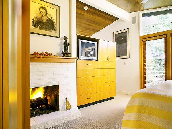 Желтая кухни фото дизайн - Стильный.