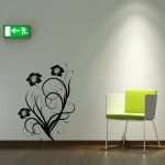 black-stickers-decor-bird-n-flowers5