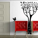 black-stickers-decor-hall3