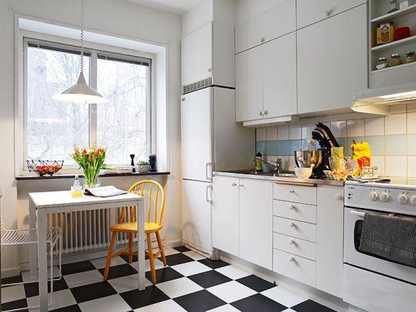 Кухонные гарнитуры - 90 фото идей для дизайна кухни
