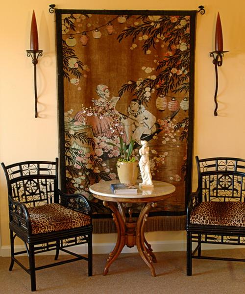 for Interior decoration and design influences