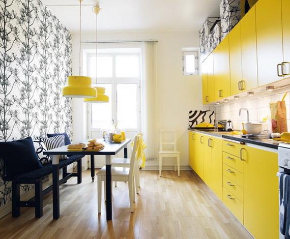 Дизайн кухни 9 кв.м фото угловые