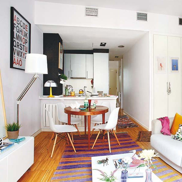 Perfect Apartment Ideas For Young Adults With Inspiration