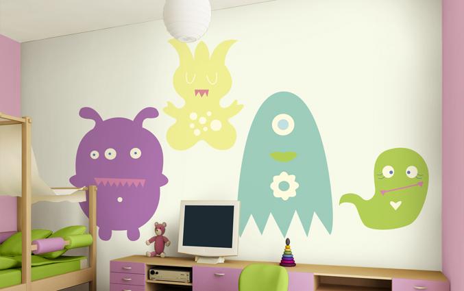 custom wallpaper. custom-wallpaper-ideas-