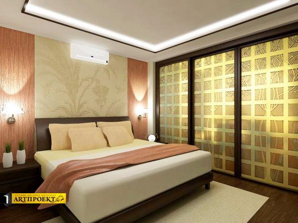Дизайнерские решения спальни дизайн спальни