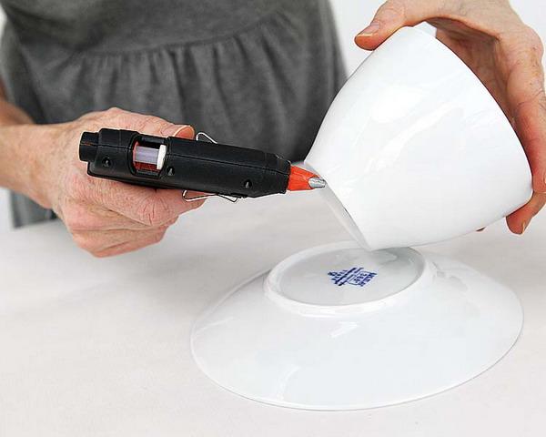 Как сделать абажур своими руками на настольную