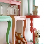 diy-half-table-console-ideas-shelves6