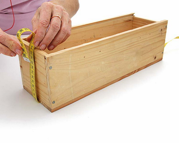 Ящик деревянный своими руками пошаговая инструкция 72