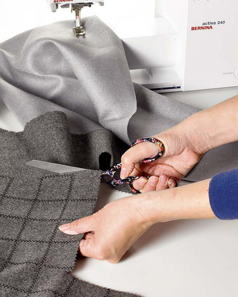 как сшить сумку с карманами - Сумки.