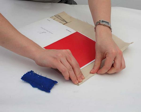 Сумки для бумаг своими руками