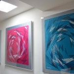 framed-silk-scarves-as-wall-art4-6