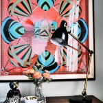framed-silk-scarves-as-wall-art5-2